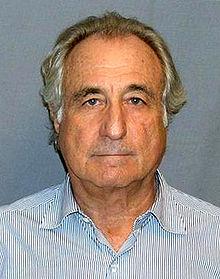 Ponzi King, Bernie Madoff