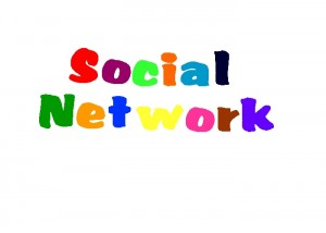 It's a Social Network!